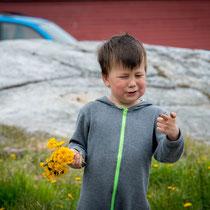 Nuuk - 150 Studenten auf der einzigen Uni in Grönland