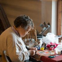 Sisimiut - Kunsthandwerkerhaus