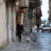 Palermo- die fünft größte Stadt Italiens.