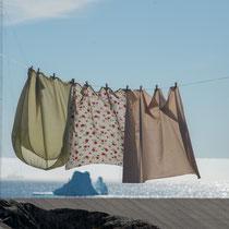 """Qeqertarsuaq - Disko - Insel heisst """"Große Insel"""""""
