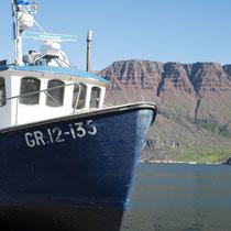 Qeqertarsuaq - auf der Diskoinsel