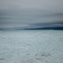 Der Eisfjord Richtung Atlantik