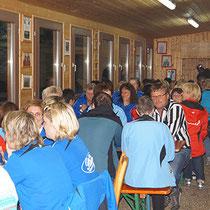 Damenturnier Sommer 2014 FC Ottenzell