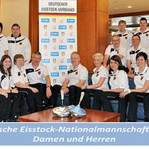 Team Deutschland EM 2013