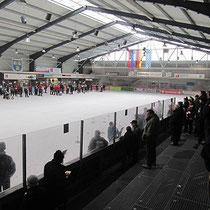 2. Bundesliga Eisstock Herren 2014 - Eisstadion Dorfen