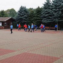 Damenturnier Sommer 2014 FC Ottenzell - Pflasterbahnen