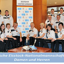 EM Deutsche Nationalmannschaft 2013