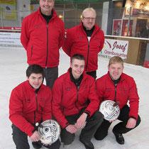 2. Bundesliga Eisstock Herren 2014 - FC Ottenzell