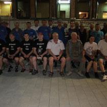 Gemeindemeisterschaft 2011 | Siegerfoto Freitag