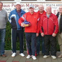 Gemeindemeisterschaft 2011 | Gemeindemeister
