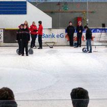Pokalturnier Winter 2014 | fcottenzell-eisstock.de