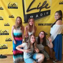 Schule macht Radio