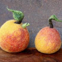 Birne | Pear |   18 €   | Ø ca. 10 cm