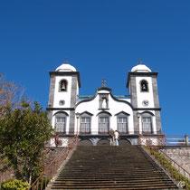 Wallfahrtskirche von Monte