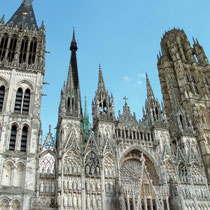 "Kathedrale ""Notre Dame"""