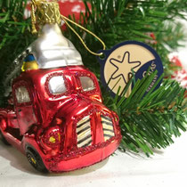 消防車 ¥4,499
