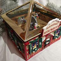 サンタトリファクトリー Mr.Christmas社製 ¥10,800 完売しました
