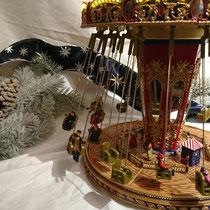 スイングブランコ Mr.Christmas社製 ¥42,000 完売いたしました