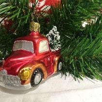クリスマスカー ¥5,250