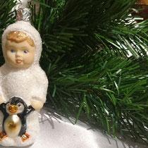 スノーベイビー&ペンギン ¥4,320