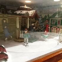ディスクオルゴール Mr.Christmas社製 ¥40,000