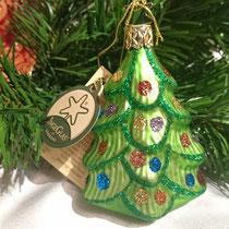 クリスマスツリー ¥2,700