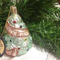 ベイビーファーストクリスマスツリー ¥2940
