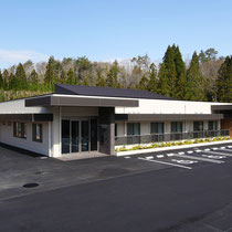 甲賀市 しがらき会地域共生拠点施設