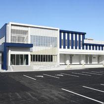 甲賀市 甲賀市西部学校給食センター