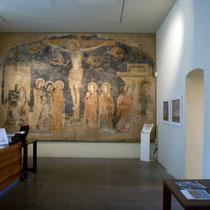 Museo San Francesco Trevi (Pg)