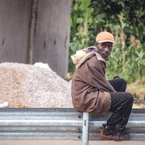 #uganda #africa #street #streetphotography #travel #eastafrica #portrait #urban #kampala