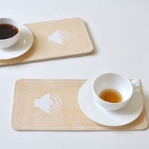 BREAKFAST MOOD MORNING TRAY - made in Jura * 39 euros