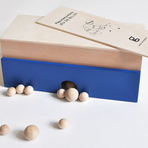 MARBLES GAME - made in Jura * 55 euros