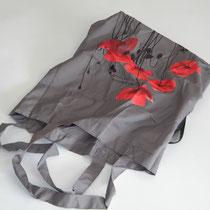 Art. TB 209 Shopping bag in morbido nailon antipioggia