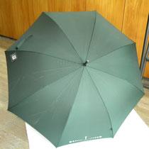 Art. H800 verde al campione ombrello uomo