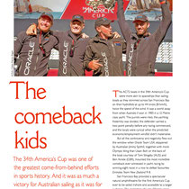 The Comeback Kids - Club Marine - December 2014