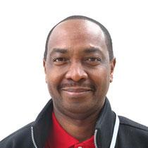 Claude OUALIBANGA-TOLO - Trésorier