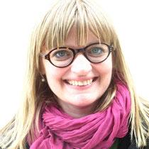 Sophie PLACHTA - Secrétaire adjointe
