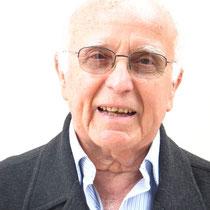 Jean Claude LEBEAU - Vice-président