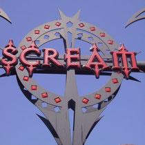 """""""Scream"""""""