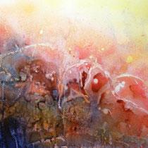 "ART HFrei - ""Animals"" - Aquarell - 2008"