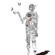 細密画_ロボット