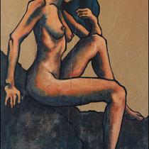 Sirène d'Yeu N°11 143X98