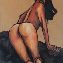 Sirène d'Yeu N°15 137X88