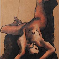 Sirène d'Yeu N°10 143X95