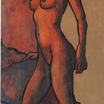 Sirène d'Yeu N°19 142X61