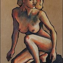 Sirène d'Yeu N°13 141X93