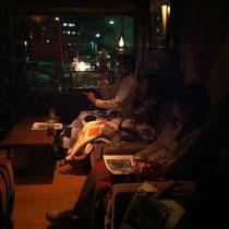 2012.1.26 ブレーメン vol.3 スタート。