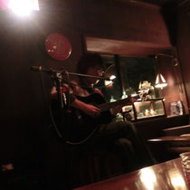 2011.10.30 演奏中①