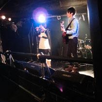 2012.1.8 主役のyukkoさん。ありがとうございました!